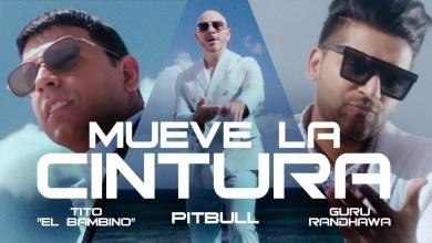 Photo of Pitbull Ft Tito El Bambino & Guru Randhawa – Mueve La Cintura Lyrics
