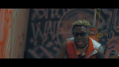 Photo of SHATTA WALE – GREATEST (OFFICIAL VIDEO)