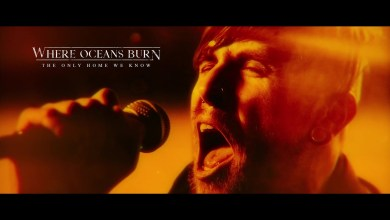 Photo of Where Oceans Burn – The Only Home We Know Lyrics