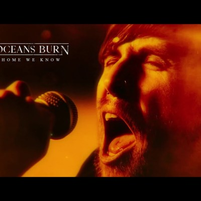 Where Oceans Burn – The Only Home We Know Lyrics