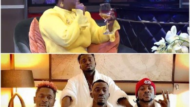 Photo of Why Shatta Wale Sacked Militants – INSIDE STORY