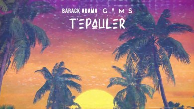 Photo of Barack Adama Ft GIMS – T'épauler Lyrics