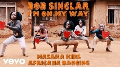 Photo of Bob Sinclar – I'm On My Way Lyrics