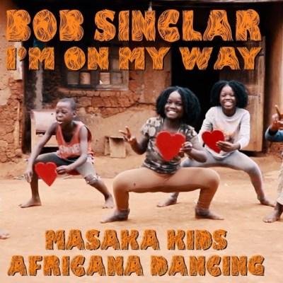 Bob Sinclar – I'm On My Way Lyrics