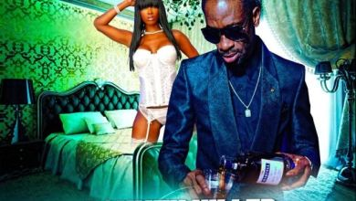 Photo of Bounty Killer – Ruff Dem Up (Plandemic Riddim)
