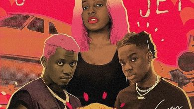 Photo of DJ Cuppy Ft. Rema & Rayvanny – Jollof On The Jet