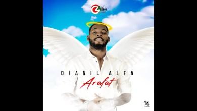 Photo of DJANII ALFA – ARAFAT Lyrics