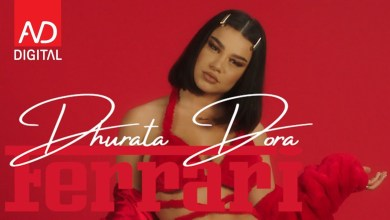 Photo of Dhurata Dora – Ferrari lyrics