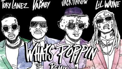 Photo of Jack Harlow Ft Tory Lanez, Lil Wayne & DaBaby – WHATS POPPIN (Remix) Lyrics