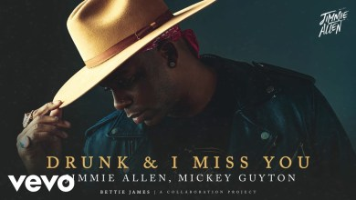 Photo of Jimmie Allen & Mickey Guyton – Drunk & I Miss You lyrics