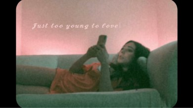 Photo of Mabes – Too Young To Love Lyrics
