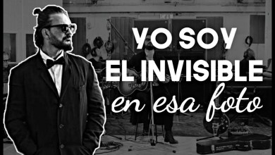 Photo of Ricardo Arjona – El Invisible Lyrics