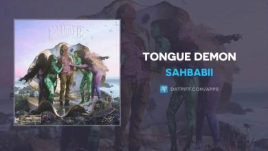 Photo of SahBabii – Tongue Demon Lyrics