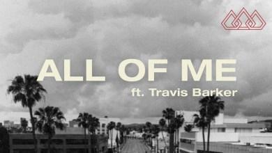 Photo of The Score x Travis Barker – All of Me Lyrics