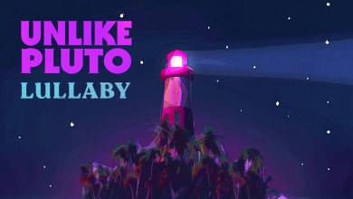 Photo of Unlike Pluto – Lullaby lyrics