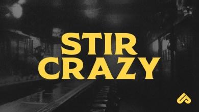 Photo of Unlike Pluto – Stir Crazy lyrics