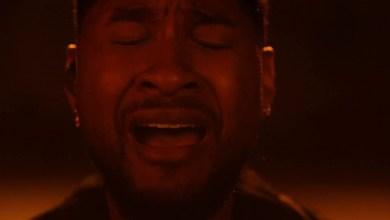 Photo of Usher – I Cry Lyrics