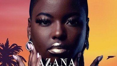 Photo of Azana Ft Sun-EL Musician – Ngize Ngifike Lyrics