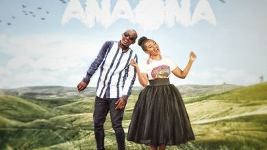 Photo of Ben Cyco Ft Kambua – Anaona Lyrics