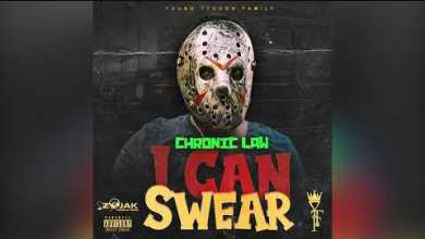Photo of Chronic Law – I Can Swear