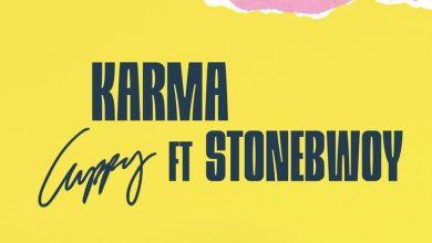 Photo of Cuppy Ft. Stonebwoy – Karma Lyrics