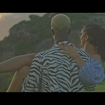 Darkovibes Ft Kwesi Arthur x Joey B - Confirmed Lyrics