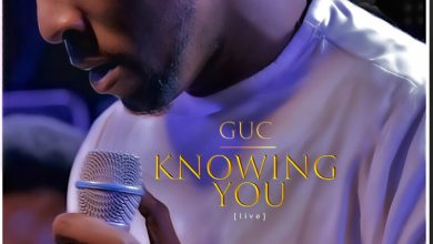 Photo of GUC – Knowing You Lyrics