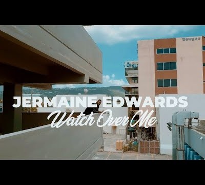 JERMAINE EDWARDS - WATCH OVER ME Lyrics