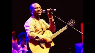 Photo of John Lisu – Hakuna Gumu Kwako Lyrics