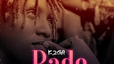 Photo of K2ga – BADO Lyrics