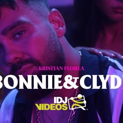 KRISTIAN FLOREA – BONNIE & CLYDE lyrics
