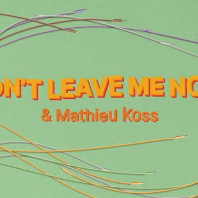 Lost Frequencies Ft Mathieu Koss – Don't Leave Me Now Lyrics