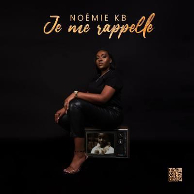 Noémie K.B - Dans ta présence Lyrics