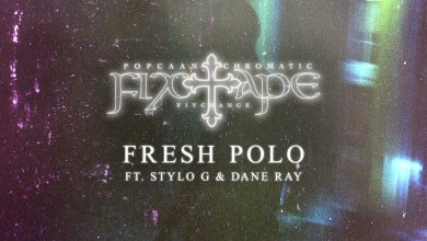 Photo of Popcaan – Fresh Polo Ft Stylo G & Dane Ray
