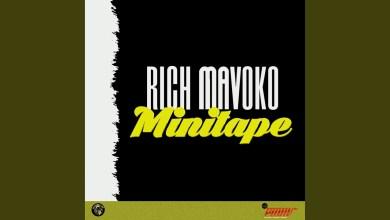Photo of Rich Mavoko – Wamilele Lyrics