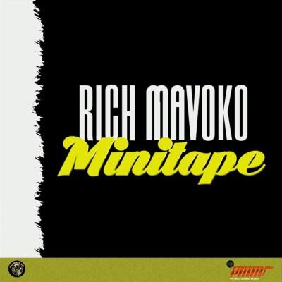 Rich Mavoko - Wamilele Lyrics