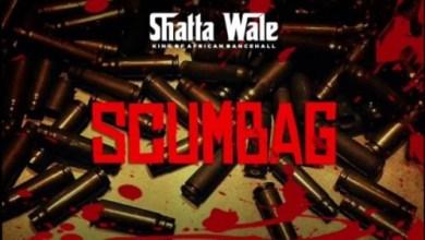 Photo of Shatta Wale – Scumbag Lyrics