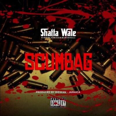 Shatta Wale – Scumbag Lyrics