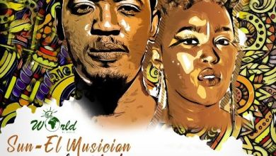Photo of Sun-EL Musician Ft Msaki – Ubomi Abumanga Lyrics