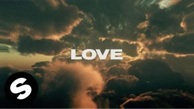 Photo of Tom Budin & HI MOTIVE – Love You Feel lyrics