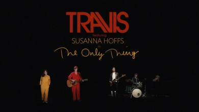 Photo of Travis Ft Susanna Hoffs – The Only Thing lyrics