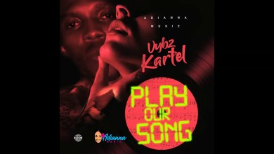 Photo of Vybz Kartel – Play Our Song lyrics