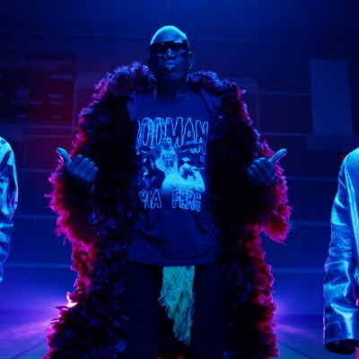 A$AP Ferg & Tyga – Dennis Rodman lyrics