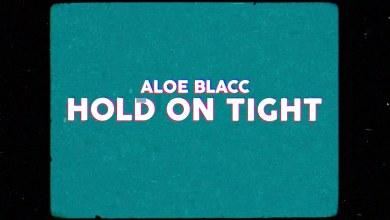 Photo of Aloe Blacc – Hold On Tight lyrics