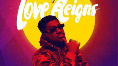 Photo of Ayesem – Love Reigns Lyrics
