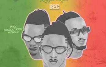 Photo of B2C – Munda Awo Lyrics