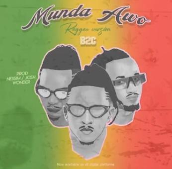 B2C - Munda Awo Lyrics