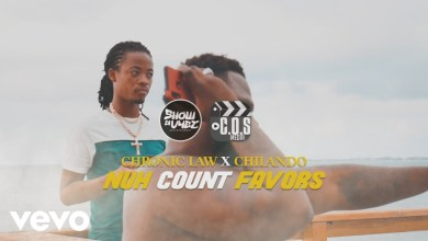 Photo of Chronic Law Ft Chilando – Nuh Count Favors