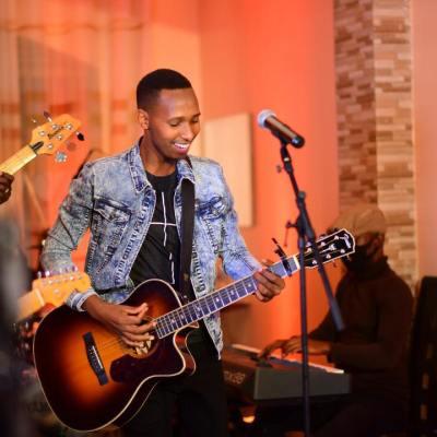Israel Mbonyi - Urwandiko (Live) Lyrics