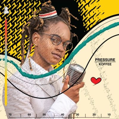 Koffee – Pressure (Remix) Ft Buju Banton